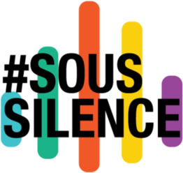 #SousSilence